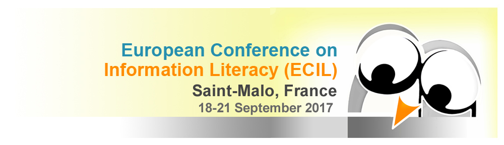 ECIL 2017 | European Conference on Information Literacy